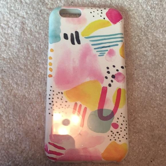 Accessories - 3 iPhone 6 cases!